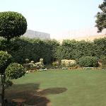 The Estate Garden