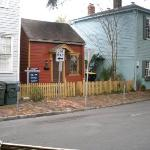 Savannah Historic District ภาพถ่าย