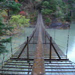 Jembatan Gantung Yume no Tsuribashi