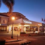 Circle Inn Facade