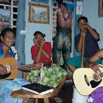 Samoan Musical Talent at Safua
