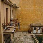 Vista dalla camera - Bed & Breakfast Ai Giardini del Te - Mantova