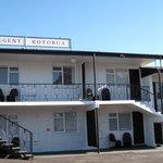 Foto de Regent of Rotorua