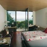 Swiss Olympic House Hotel Magglingen resmi