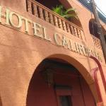 Bilde fra Hotel California