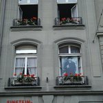 The apartment (the 2nd floor) that Einstein rented from 1902-1905 and where he published his Spe