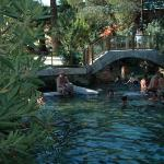 Cleopatra Pools รูปภาพ