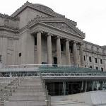 Photo of Brooklyn Museum
