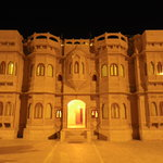 Photo of Hotel Lalgarh Fort & Palace