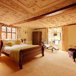 Duke of York Room