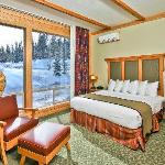 Resort King Guest Room
