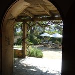 Santa Ynez Wine Trail