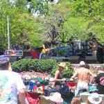 Spirit of the Suwannee Music Park Photo