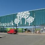 it's not a mall it's a park of ideas! lol