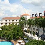 Foto de Hotel Tocarema