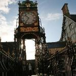 Eastgate ClockClock