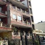 Vandana's Bed & Breakfast, New Delhi