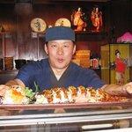Фотография Geisha Sushi bar