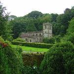 Stourhead House and Gardens