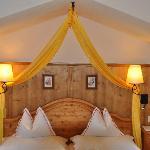 Double bedroom, Hotel Ilga