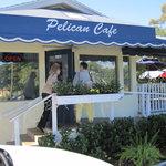 Foto de Pelican Cafe