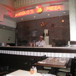 Foto di Angelo's Pizza
