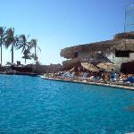 Pool at El Moro