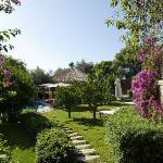 Sandima 37 Garden View