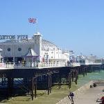 2003-06-08 - Brighton Pier (23817143)