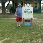Fort Whipple Museum Picture