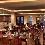 Barracuda Main Restaurant