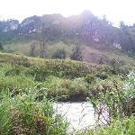River Mendi near Rapson's Family Farm