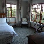Gazania Cottage - Single Bedroom