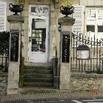 Hotel Maitagaria Biarritz
