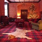 Christmas at Duncraig