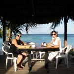 Best Table at Mayan Princess