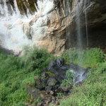 Mackingeny Cave