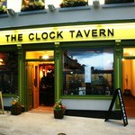 The Clock Tavern