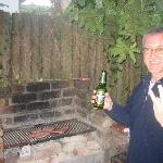 '3 beer' at the braai :-)