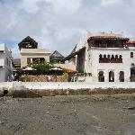 Foto de Lamu House Hotel