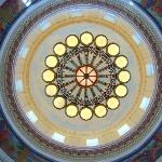 165-foot rotunda