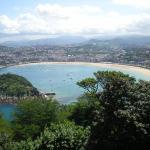 Die Küste von San Sebastián!! so schööön:D