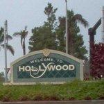 Hollywood North Beach Park Foto