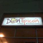 Photo of Don Tipicon
