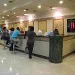 Photo of Yu Du Hotel