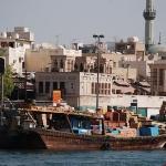 Old Town, Dubai