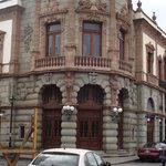 Foto de Teatro Macedonio de Alcalá