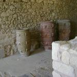 Urgamla stenkrukor (Knossos)