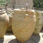 Urgamla stenkrukor 2 (Knossos)