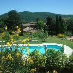 Sant' Antonio swimming pool